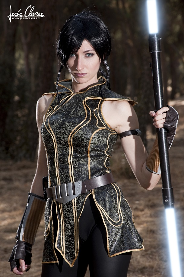 Cosplay Star Wars: The Old Republic
