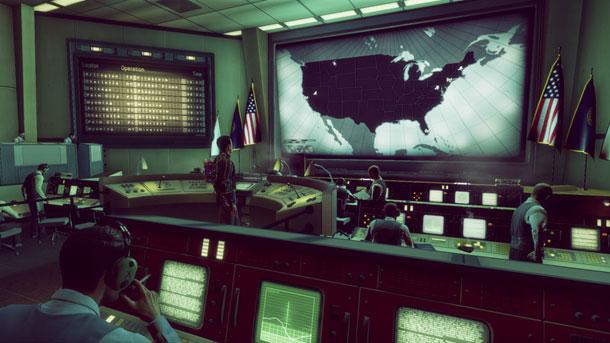 XCOM The Bureau
