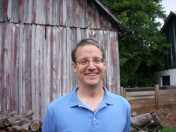 Ed Beach, diseñador principal de Civilization V cambia el Mundo