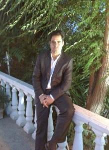 Pablo Ruiz, CEO de FX