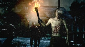 The Evil Within es el regreso de Shinji Mikami al survival horror.