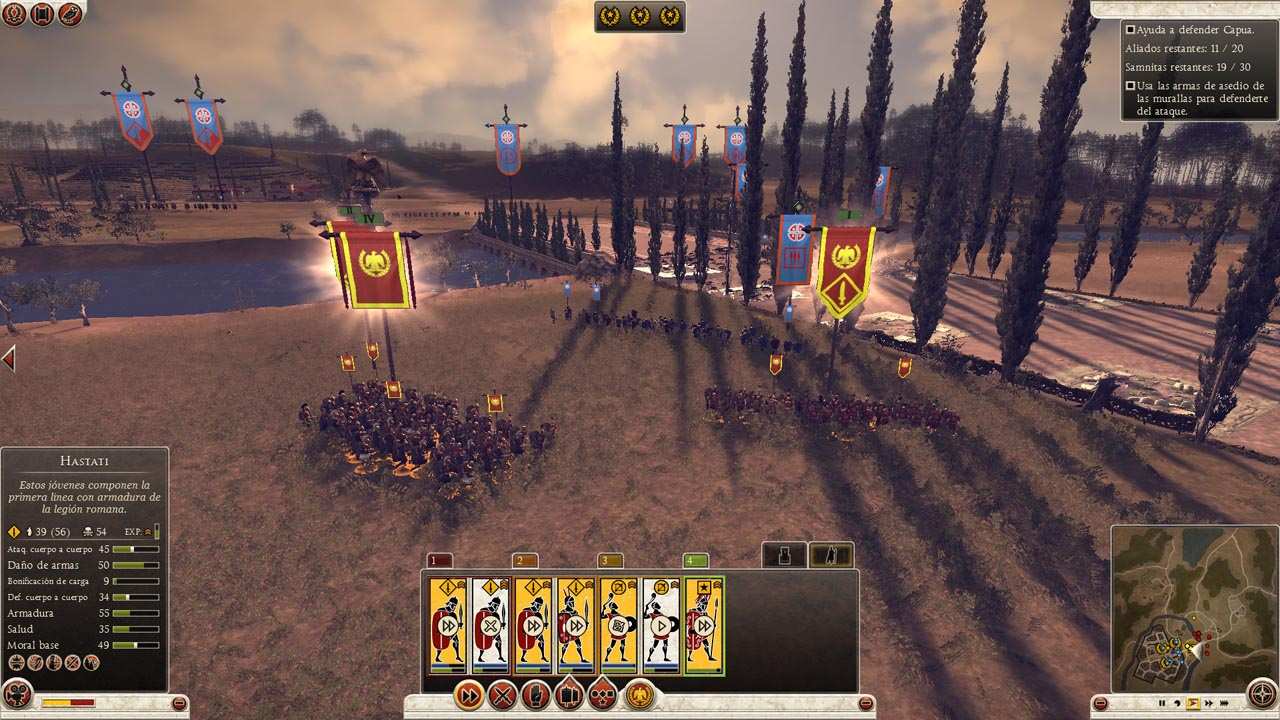 Total War Rome II - The Creative Assembly