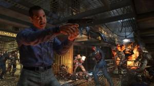Black Ops 2 zombis