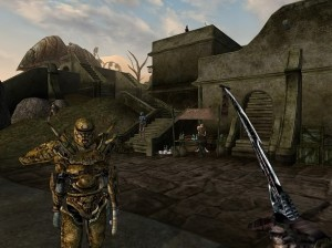 TES3 Morrowind Tribunal