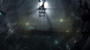 Metro Last Light GTX Nvidia