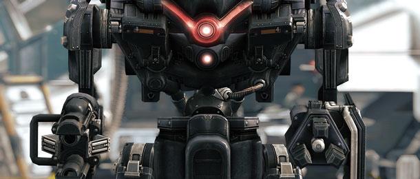 La robótica es sólo parte del nuevo orden...