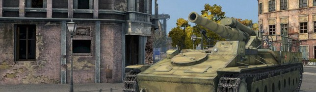 Wrold of Tanks 8.6