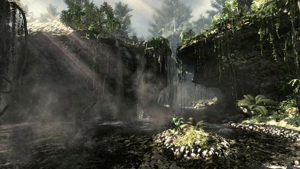 Primeras imágenes de Call of Duty Ghosts
