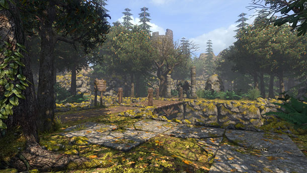 Legend of Grimrock 2 sin checkpoint
