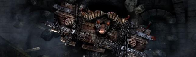 Hellraid minotauro