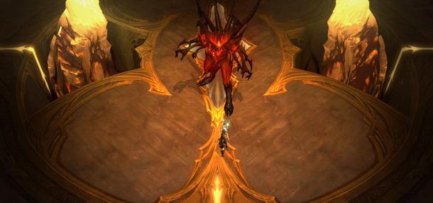 ¿Quieres el nuevo parche de Diablo 3, aventurero?.