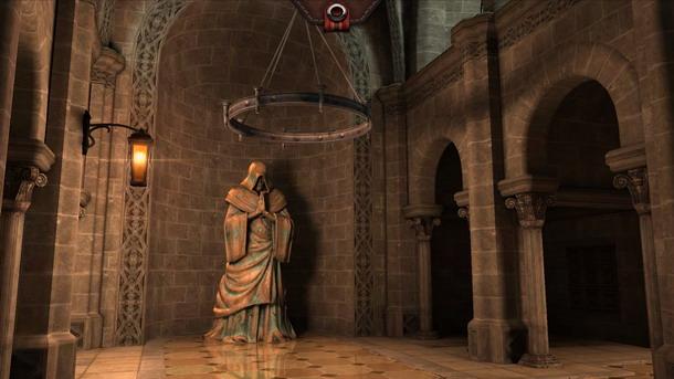 Epic Citadel y Unreal Engine 3 en el navegador.