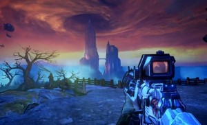 Psycho Pack DLC trailer Borderlands 2