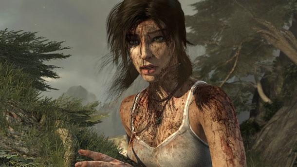 Remake Tomb Raider