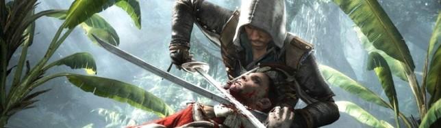 Ubisoft está trabajando en tres juegos de Assassin's Creed.