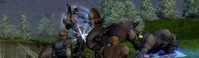 Baldur's Gate Reloaded