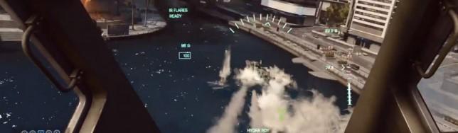 Frostbite 3 en Battlefield 4.
