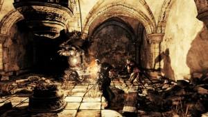 Dark Souls II E3 2013
