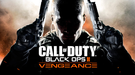 Nuevo DLC para Call of Duty Black Ops II: Vengeance.