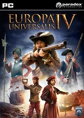 Europa Universalis 4 caja