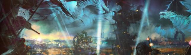 Guild Wars 2 Dragonicidio