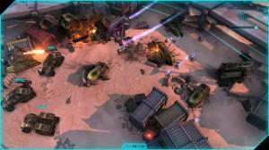 Halo Spartan Asault PC Windows 8 - Banshee Strike