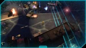 Halo Spartan Asault PC Windows 8 - Base Siege