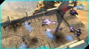 Halo Spartan Asault PC Windows 8 - Bridge Blockade