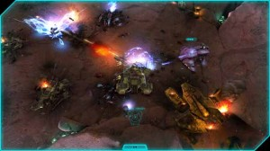 Halo Spartan Asault PC Windows 8 - Grizzly Last Stand