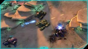 Halo Spartan Asault PC Windows 8 - Heavy Armor Combat
