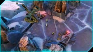 Halo Spartan Asault PC Windows 8 - Hornet Deployment