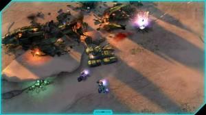Halo Spartan Asault PC Windows 8 - Scorpion Assault