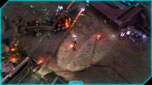 Halo Spartan Asault PC Windows 8 - Spirit Escape