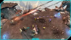 Halo Spartan Asault PC Windows 8 - Wolverine Barrage