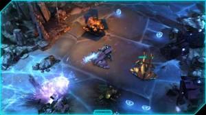 Halo Spartan Asault PC Windows 8 - Wraith Assault