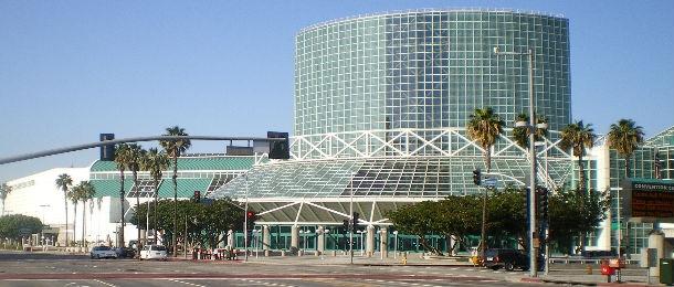 Centro de Convenciones LA E3