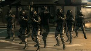 Metal Gear Solid 5 E3 2013 PC