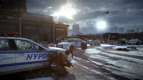 ¿The Division saldrá en PC?