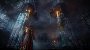 Castlevania Lords of Shadow 2 - E3 2013