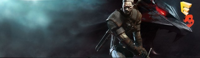 The Witcher 3 E3