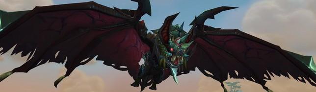 World of Warcraft Alasangre Acorazado 3