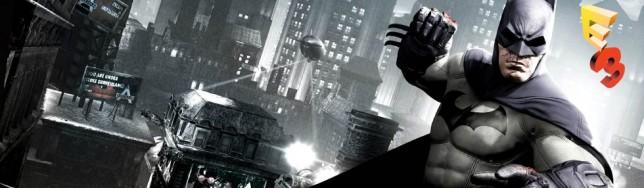 Primer vídeo 'gameplay' de Batman Arkham Origins.