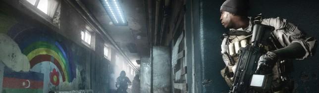 Battlefield 4 deja entrever sus requisitos mínimos en PC.