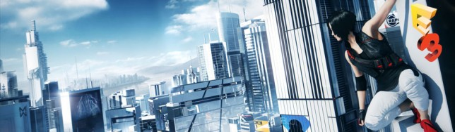Mirror's Edge 2 en el E3 2013