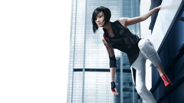 Mirror's Edge 2 trae a una Faith más real