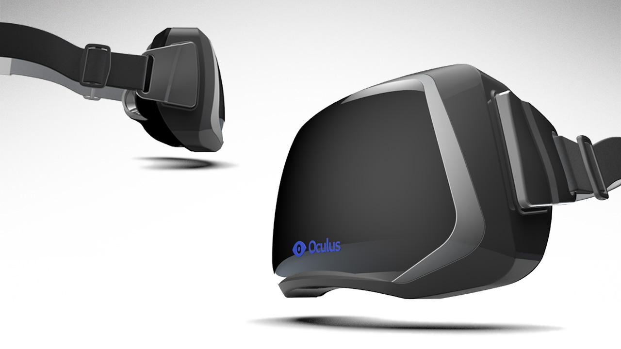 Oculus Rift es el retorno de la realidad virtual al mundo de los PC.