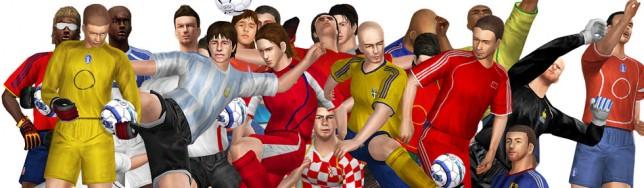 Real Soccer Beta Abierta