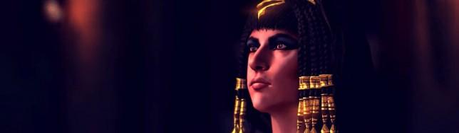Total War Rome 2 Cleopatra