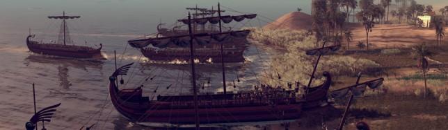 Total War Rome II, lo nuevo de The Creative Assembly.