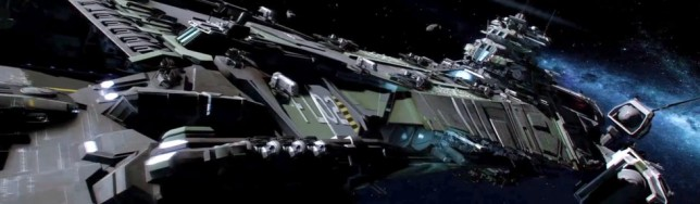 Star Citizen, lo nuevo de Chris Roberts para PC.